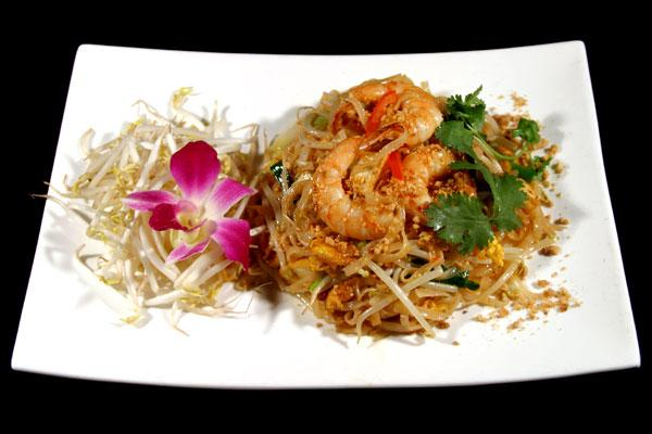 The Intrigue of Thai Cuisine