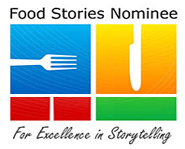 Make Eat Simple: Great Food Website Nominee