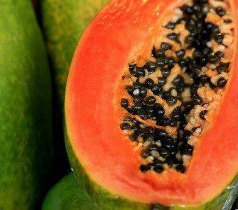 Create radiant health with the medicinal advantages of Papaya