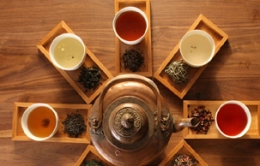 For The Love Of Tea! – Health Benefits And Beyond