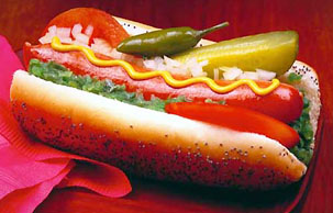 Why Americans Are Eating Less Hotdogs