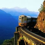 Train Brazil_Fernando Ceballos Share