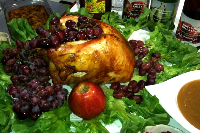 Turkey Basics: Taking the mystery out of preparing your bird