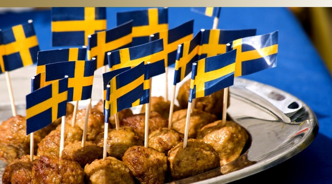 Sweden Becomes First Western Nation to Reject Low-fat Diet Dogma