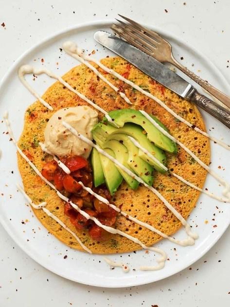 jumbo pancake