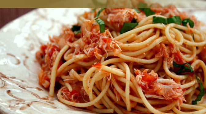 7 Old Myths About Cooking Pasta That Need to Go Away!