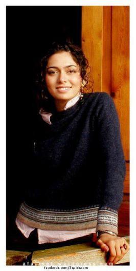iranaian woman who was shot